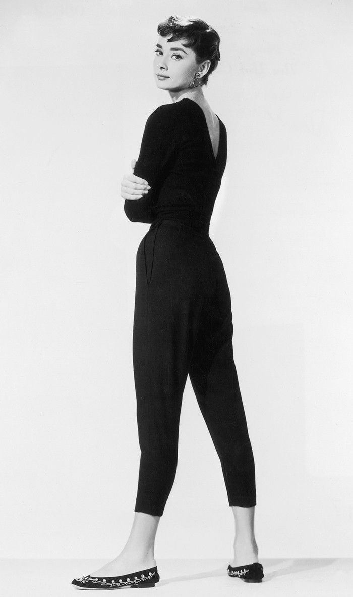 Vintage Outfits Audrey Hepburn Iconic Looks Leading Vintage Magazine