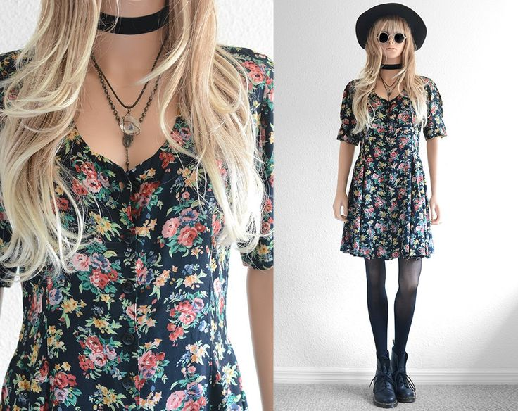 Vintage Outfits : 90's inspired outfits... - Vintage.tn ...