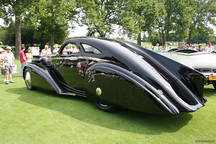 1925 Rolls Royce Phantom >> Vintage Cars 1925 Rolls Royce Phantom I Jonckheere