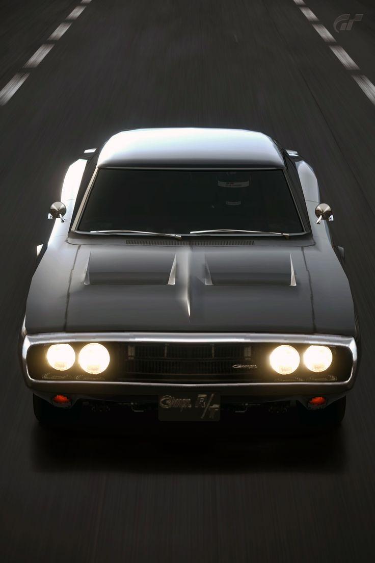 Vintage Cars 1970 Dodge Charger Vintage Tn Leading