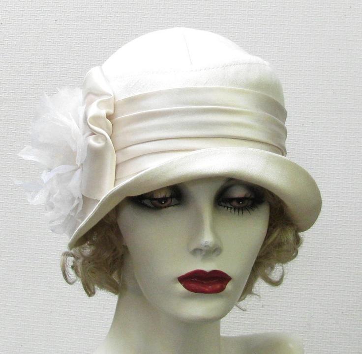 vintage 1920 hats  2b0ae2459b2